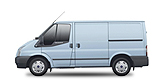 FORD TRANSIT CONNECT Kombi