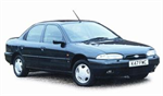 FORD MONDEO I (GBP)