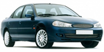 FORD MONDEO II седан (BFP)