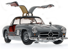 MERCEDES GULLWING (W198)