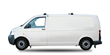 VW TRANSPORTER II c бортовой платформой