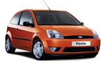 FORD FIESTA V (JH_, JD_)