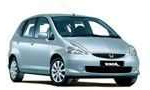 HONDA JAZZ II (GD)