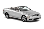 MERCEDES-BENZ CLK кабриолет (A209)