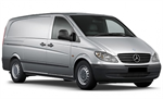 MERCEDES-BENZ VITO / MIXTO фургон (W639)
