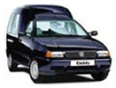 VOLKSWAGEN CADDY II универсал (9K9B)