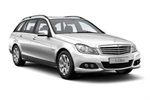 MERCEDES-BENZ C-CLASS T-Model (S204)