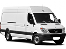 MERCEDES-BENZ SPRINTER 4,6-t фургон (906)